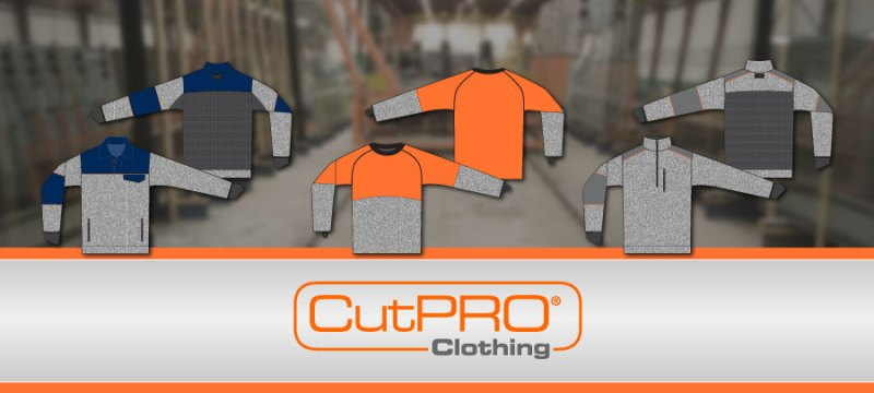 CutPRO Cut Resistant Clothing